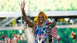 Sha'Carri Richardson Will Miss Olympic 100m After Positive Marijuana Test