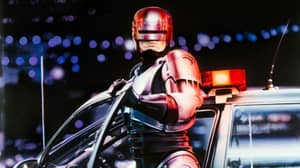 'Real-Life RoboCop' To Be Used At The Tokyo 2020 Olympics