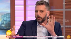 Iain Lee Says 'I'm A Celeb' Traumatised Campmate With Drinking Problems So Much They've Returned To Alcohol