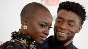 Emotional Tribute From Chadwick Boseman's Black Panther Co-Star