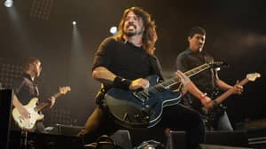 Foo Fighters Play On After Festival Pulls The Plug On Them
