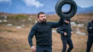 Ant Middleton Hits Out At SAS: Who Dares Wins