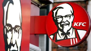 KFC Announces Plans For 'Lighter' Calorie-Cutting Menu Revamp