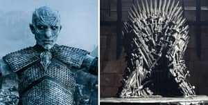 Theory Claims Iron Throne Itself Could Be The Key To Defeating The Night King