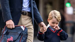 Why Is Prince George Only Ever Pictured Wearing Shorts?