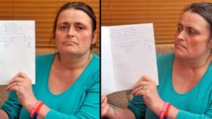 Factory Worker Awarded £10,000 After Boss Wrote Her Sexist Birthday Message