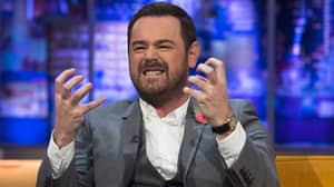 Danny Dyer Has Been Mugged Right Off In Classic Photoshop Battle