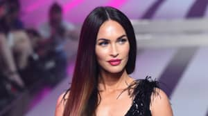 People Still Can't Get Over Megan Fox's 'Toe Thumbs'