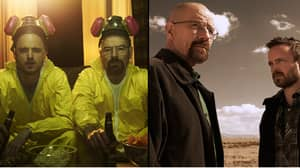 'Breaking Bad' Creator Vince Gilligan Confirms A Movie Is In The Works