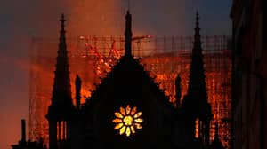 Notre Dame's Main Structure Has Been 'Saved And Preserved'