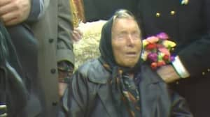 A Blind Mystic 'Predicted 9/11' And That 'Russia Will Dominate The World'