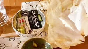 Woman Fuming After £13 Camembert At Restaurant Turns Out To Be £1.15 From Asda