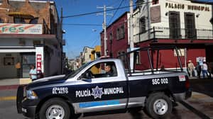 Mexican Cartel Hunting Down Police and Killing Them On Days Off
