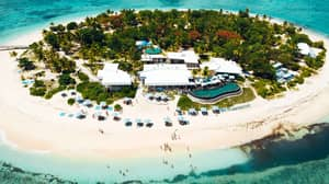 Music Festival Planning On Taking Over Tiny Fijian Island For Five Day Party