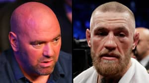 Dana White Reveals How McGregor Really Felt About His Defeat To Mayweather