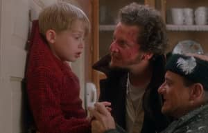 Some Filthy Animal Tried Kevin McCallister's Booby Traps On A Ballistics Dummy