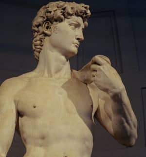 Have You Ever Wondered Why Old Statues Have Small Dicks?