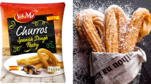 Lidl Brings Back 99p Churros But You'll Have To Be Quick
