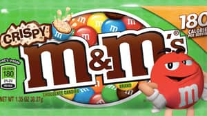 There Are Three Brand New M&Ms Flavours To Tuck Into