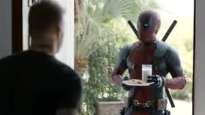 Deadpool Finally Apologises To David Beckham For Paying Out His Voice