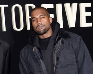 Kanye West Has Joined Instagram And We Don't Really Get His First Post