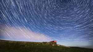 What Time Is The Perseid Meteor Shower Tonight?