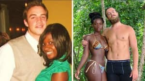 'Ageless' Couple's 10-Year Transformation Photo Has Left People Stunned