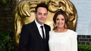 Ant McPartlin Has Filed For Divorce From Wife Lisa Armstrong