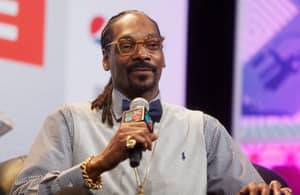 Snoop Dogg Calls Arnie 'A Racist Piece Of Sh*t'