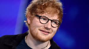 Ed Sheeran Reveals The Weirdest Gift He's Received From A Fan