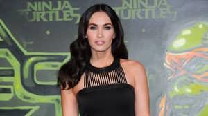 Megan Fox Sends Her Kids To 'Organic, Vegan School'