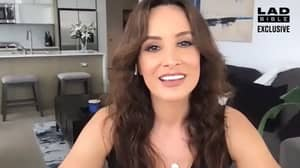 Lisa Ann Opens Up About Porn Future