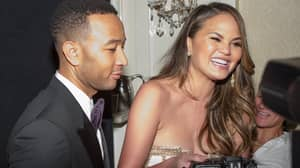 Couples Relate To Chrissy Teigen's Complaint About Husband John Legend