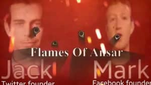 ISIS Threatens Social Media Moguls Mark Zuckerberg And Jack Dorsey In New Video