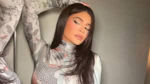 Kylie Jenner Defends Makeup Artist GoFundMe Post Following Backlash
