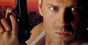 There Are Loads Of Xmas Films But We All Know 'Die Hard' Is The Best