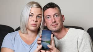 Mum Discovers eBay Samsung Screen Protector Lets Anyone Open Her Phone