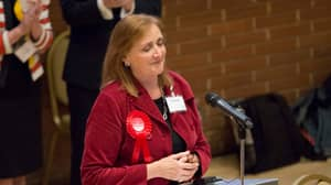 Labour Have Officially Won In Kensington For The First Time Ever