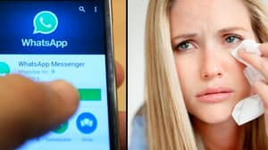 WhatsApp Has Gone Down And People Are Freaking Out About It
