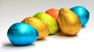 Shops 'Wrongly' Told To Stop Selling Easter Eggs, Trade Body Says