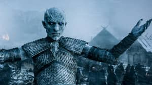 Game Of Thrones Theory About The Night King Has Fans Worried