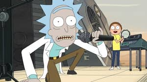 Let's Get Schwifty! 'Rick And Morty' Renewed For '70 More Episodes'