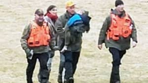 Three-Year-Old Boy Who Was Lost In Woods Is Found Alive And Well