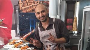 Kebab Shop Owner Who Feeds Homeless Says He Has Been Asked To Stop Over Fears Of Anti-Social Behaviour