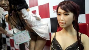 Business Offers 'Try Before You Buy' Scheme On Its Sex Dolls
