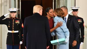 Michelle Obama Finally Reveals What Melania Trump's Inauguration Day Gift Was