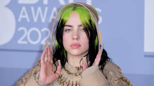 Billie Eilish 'Furious' At People Who Get Plastic Surgery And Deny It