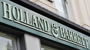 Medical Cannabis Oil Sales Soar As Holland & Barrett Becomes First High Street Stockist