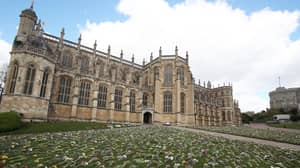 Prince Philip Will Be 25th Royal Buried In 200-Year-Old Vault