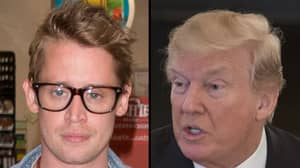 Macaulay Culkin Reveals Thoughts On Trump During Reddit AMA